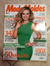 a5821cc444 Moda Moldes N 40 no Mercado Livre Brasil