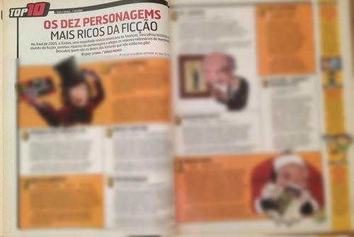 revista mundo estranho - edição 57