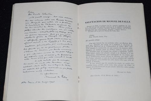 revista musical chilena 1945 no. 1