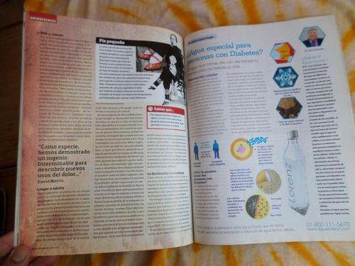 revista muy interesante año xxviii # 03 el poder de la mente