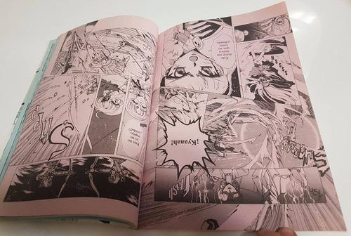 revista m/xx zine libro historietas sailor moon y guerreras