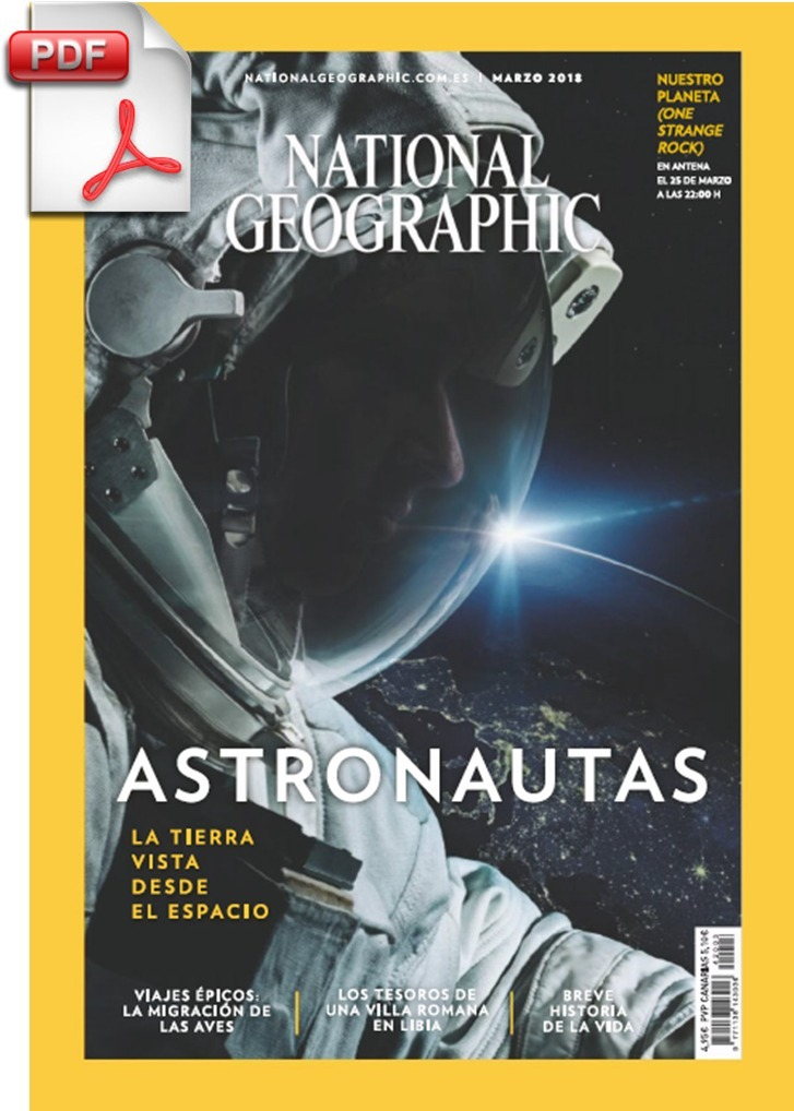 Revista National Geographic Pdf