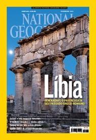 revista national geographic fevereiro 2013
