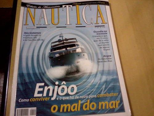 revista náutica nº220