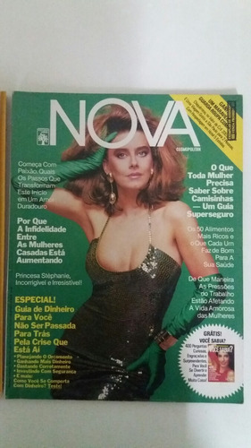 revista nova maite proença de 1986 e 1987 em oyimo estado