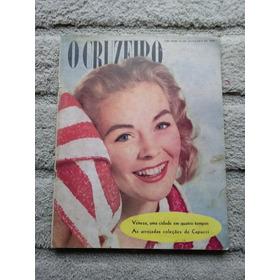 Revista O Cruzeiro - Jan De 1958  Nº 14 - Grande Otelo-