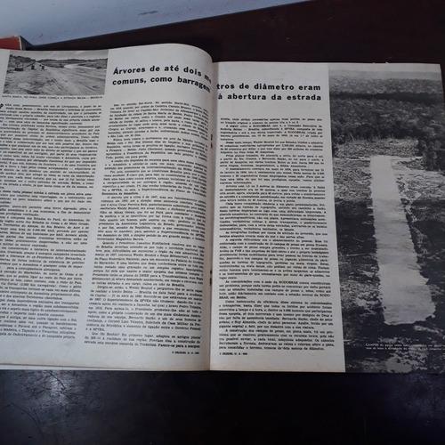 revista o cruzeiro 12 09  1859 didi, rockefeller, tenorio