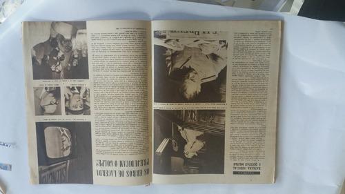 revista o cruzeiro 1955 final do concurso miss minas gerais