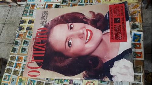 revista o cruzeiro de 1 de agosto de 1964 - tenho outras