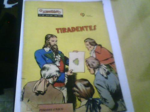 revista o jornalzinho n°440 1967 tiradentes ep. único