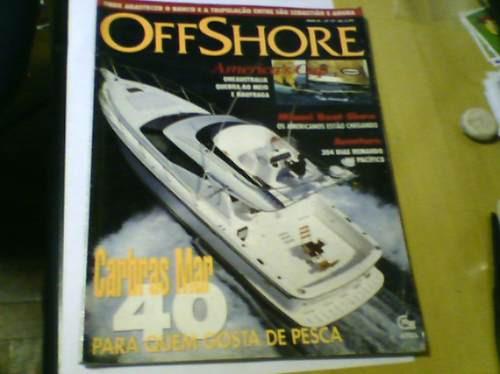 revista offshore nº27 pouco gasta