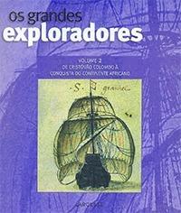 revista - os grandes exploradores vol. 2 - de cristovão colo
