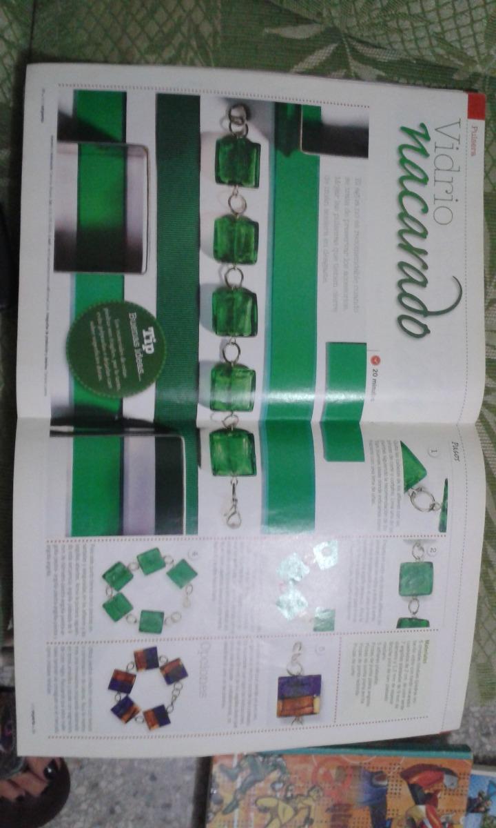 f5ea2ec05811 revista para elaborar accesorios y bisuteria (leer descripci. Cargando zoom.