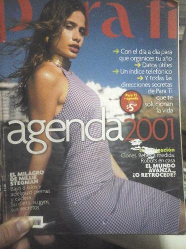 revista para ti - #4096 - 05/01/2001