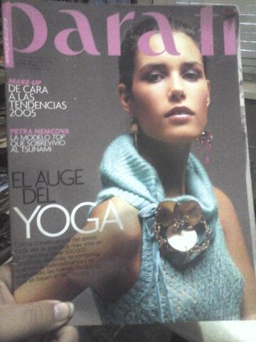 revista para ti - #4215 - 19/04/2005
