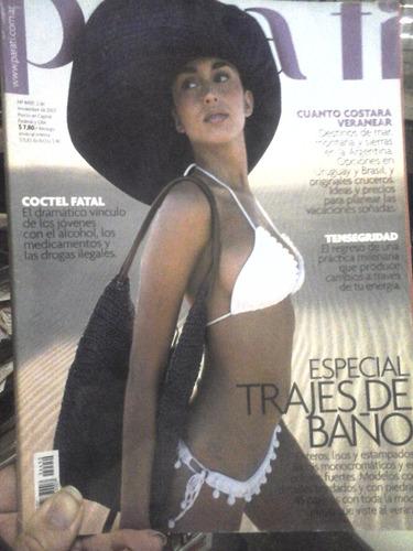 revista para ti - #4450 - 02/11/2007