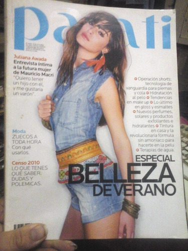 revista para ti - #4604 - 15/10/2010