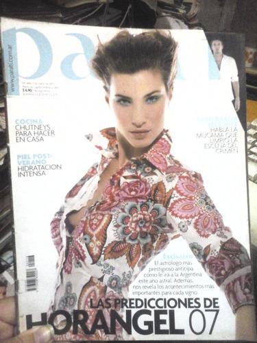 revista para ti - n°4416 - 09/03/2007