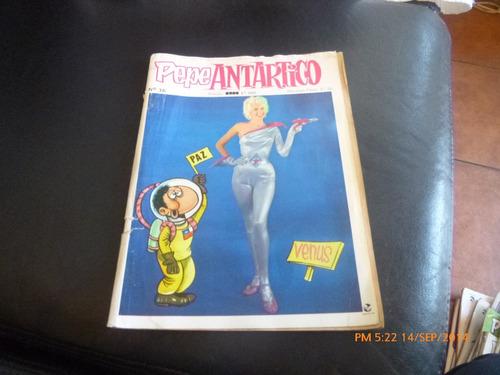 revista pepe antártico n°36 editorial gabriela .mistral(534