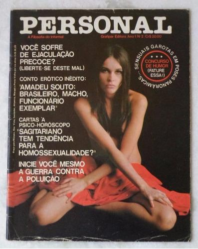 revista personal nº 2