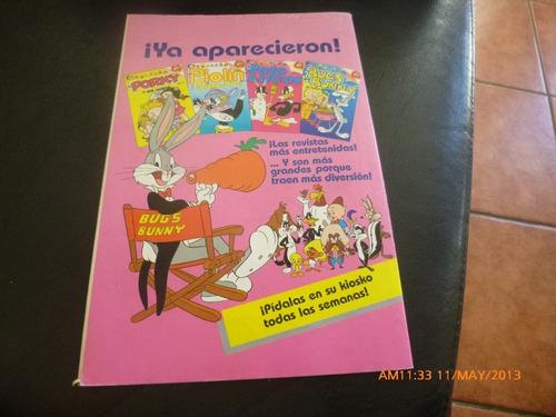 revista piolin y silvestre  nº 2/5 1990  (577