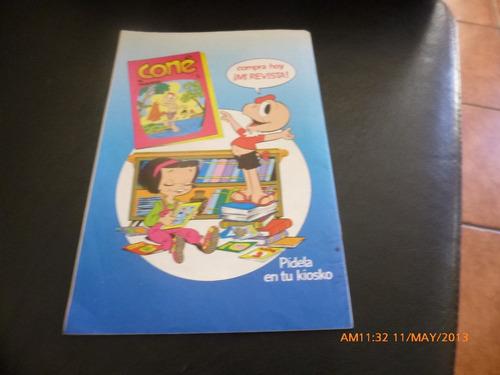 revista piolin y silvestre  nº 2/6  1990 (r250