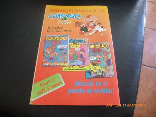 revista piolin y silvestre  nº 3 1990 (569