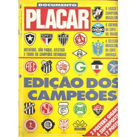 Revista Placar