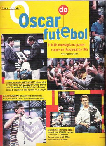 revista placar edição n° 1120
