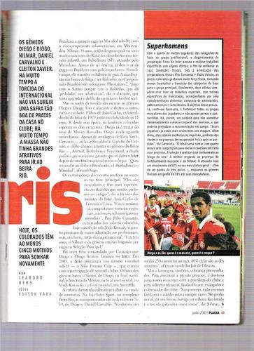 revista placar edição n° 1259