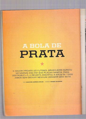 revista placar edição n° 1341.