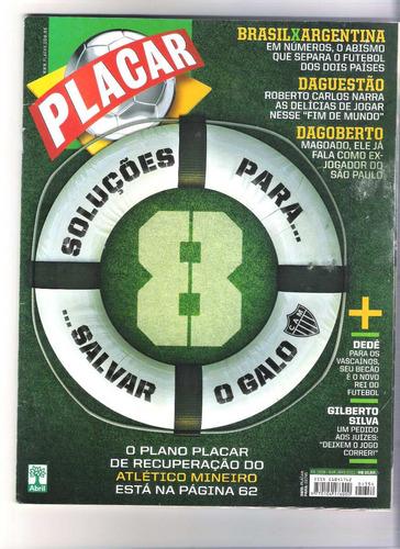 revista placar edição n° 1359