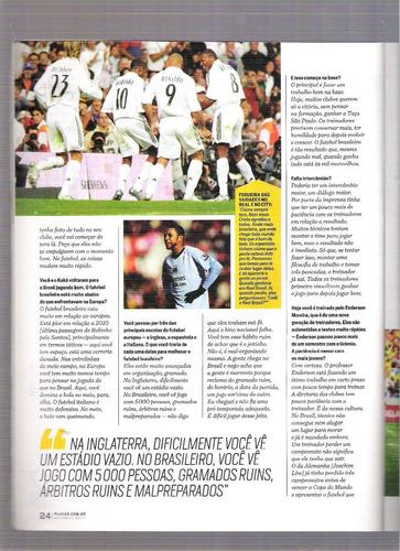 revista placar edição n° 1396