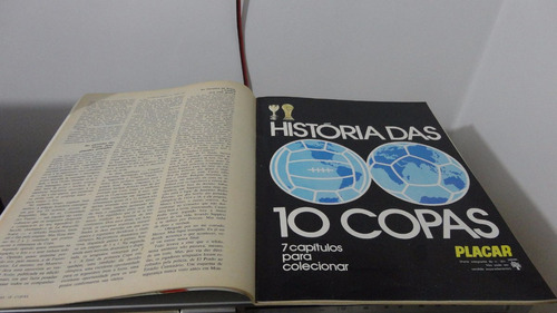 revista placar # número 301 ano 1976 # ótimo estado #frete10