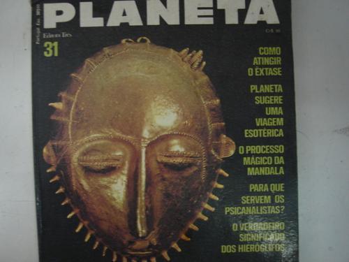 revista planeta 31 ano 1975 b2