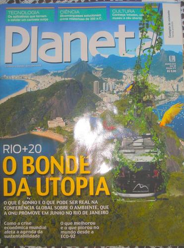 revista planeta número 474