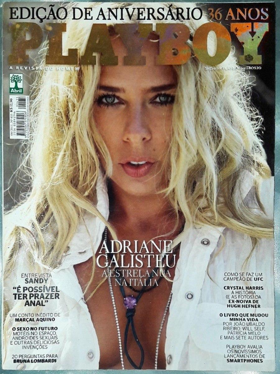 Adriane Galisteu Nude Photos 93