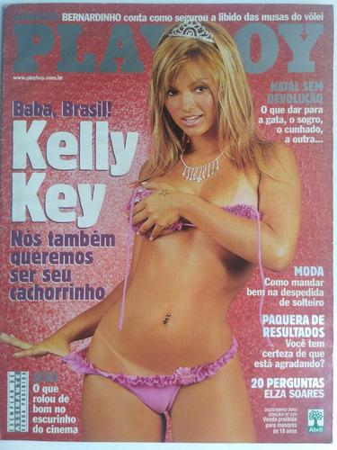revista playboy 329 dez 2002 kelly key 13