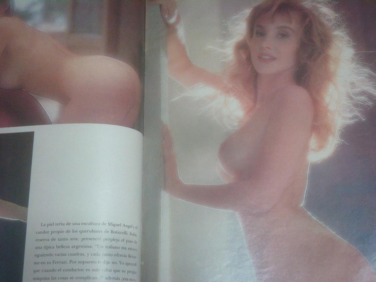 Alejandra Roth Nude Photos