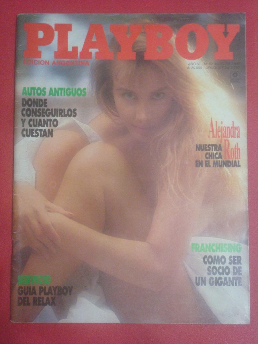 Alejandra Roth Nude Photos 79