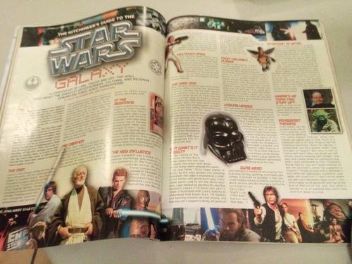 revista playboy ediccion star wars