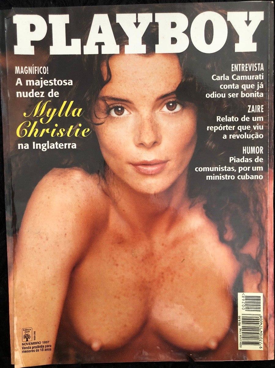Mylla Christie Nude Photos 80