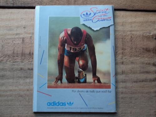 revista playboy-sônia braga- num.110-1984 c/poster