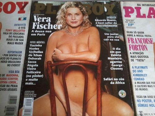 revista playboy venda por unidade