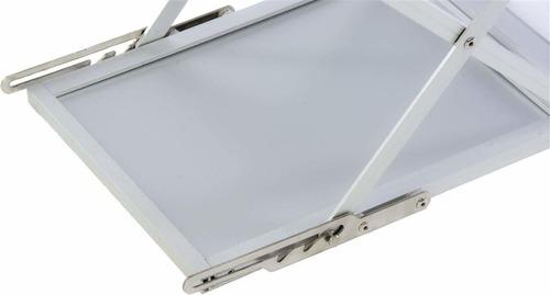 revista plegable portátil de  pulgadas para documentos...
