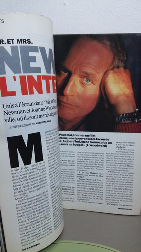 revista premiere special bilan 90 (frances)