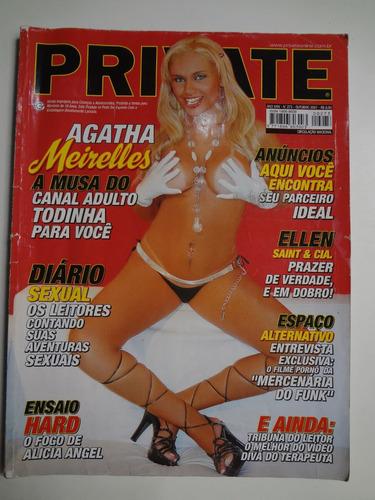 revista private ano. 24 n° 273