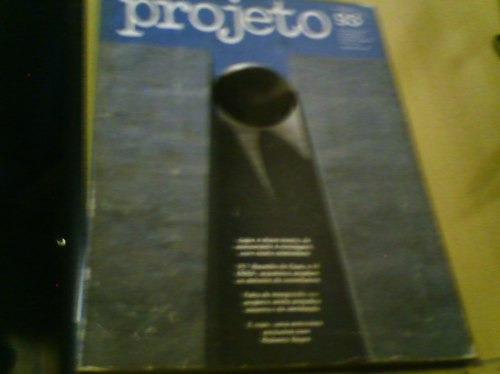 revista projeto n°93