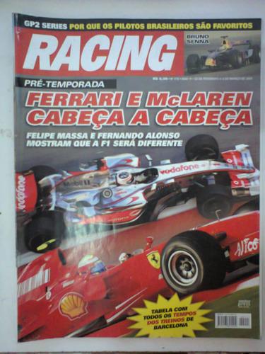 revista racing - n° 215
