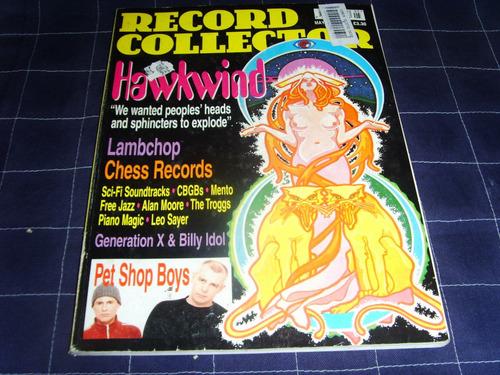 revista record collector - may 2002 nº 273